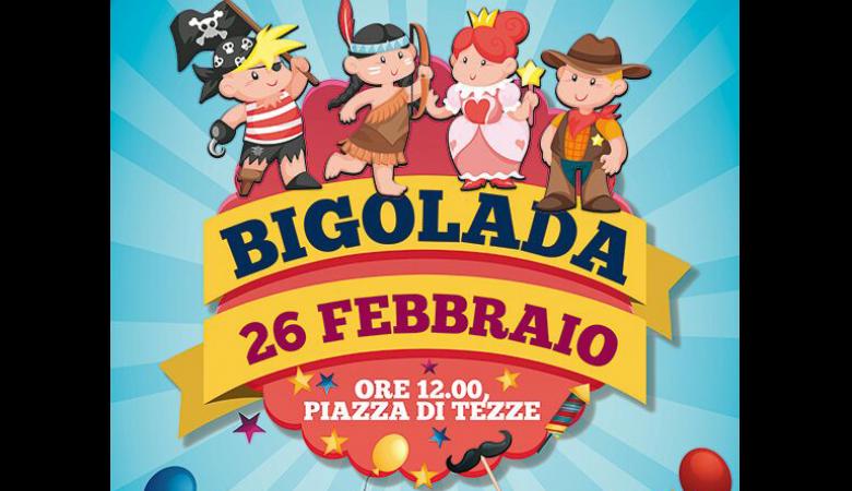 Bigolada Tezze 2017