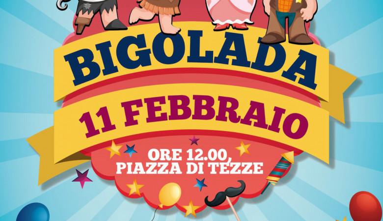 Bigolada Tezze 2018