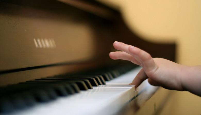 Saggio Corso di Musica
