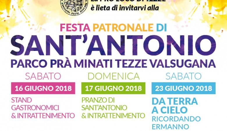 Sant'Antonio 2018