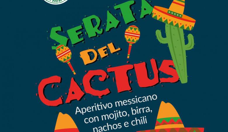 Serata del Cactus